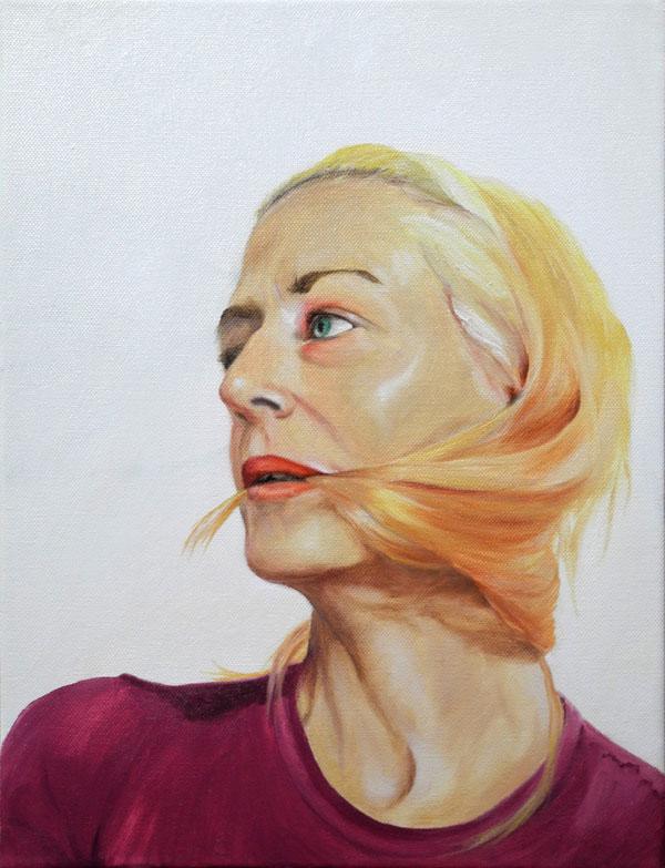 Georgeanne-2014-40×30-cm-olio-su-tela